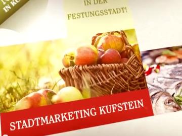 Trailer Genussmarkt Kufstein