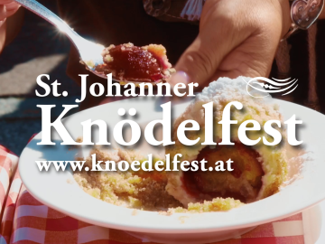 Das Knödelfest in St. Johann – Highlightvideo 2014