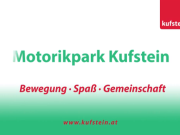 Spot Motorikpark Kufstein